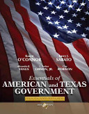 Essentials of American and Texas Government PDF