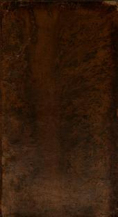 Les confessions de J.J. Rousseau: Volume1