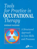 Tools for Practice in Occupational Therapy PDF