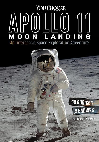 Download Apollo 11 Moon Landing Book