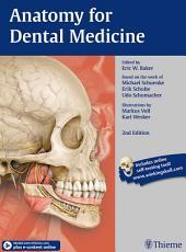 Anatomy for Dental Medicine: Edition 2