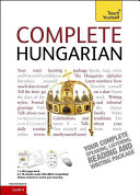Complete Hungarian Beginner to Intermediate Course PDF