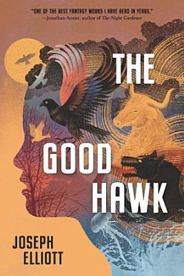 The Good Hawk  Shadow Skye  Book One