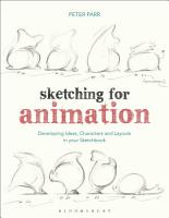 Sketching for Animation PDF