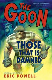 The Goon: Volume 8: Those That Is Damned