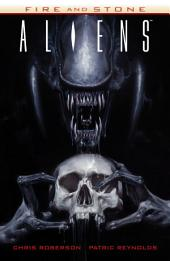 Aliens: Fire and Stone: Issue 4