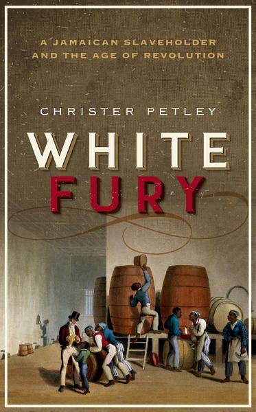 Download White Fury Book