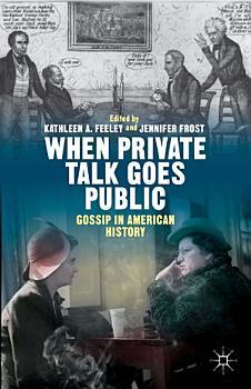When Private Talk Goes Public PDF