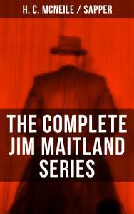 THE COMPLETE JIM MAITLAND SERIES PDF