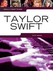 Really Easy Piano  Taylor Swift PDF