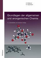 Grundlagen der allgemeinen und anorganischen Chemie PDF