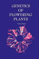 Genetics of Flowering Plants PDF