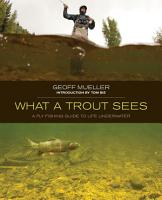 What a Trout Sees PDF