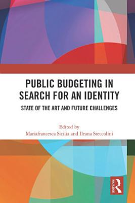 Public Budgeting in Search for an Identity