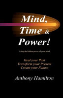 Mind  Time and Power  PDF