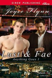 Lust & Fae [Anything Goes 1]
