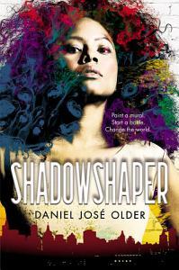 Shadowshaper  The Shadowshaper Cypher  Book 1  Book