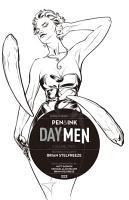 Day Men  Pen   Ink  2 PDF