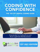 Coding with Confidence for CDT 2021 PDF