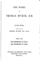 Works: Volume 3
