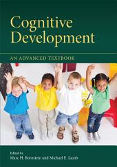 Cognitive Development: An Advanced Textbook