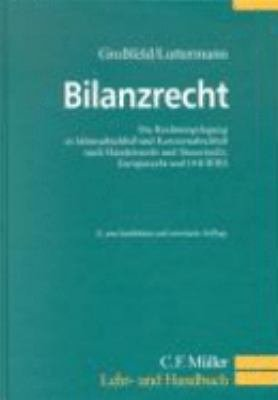 Bilanzrecht PDF