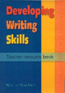 Developing Writing Skills PDF
