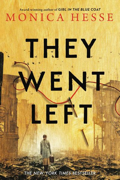 Download They Went Left Book