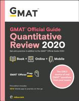 GMAT Official Guide 2020 Quantitative Review PDF
