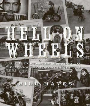 Hell on Wheels PDF