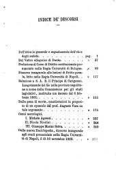 Filosofia e diritto discorsi varii di Enrico Pessina