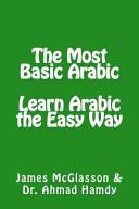The Most Basic Arabic PDF