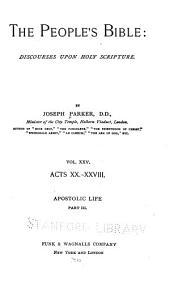 Ephesians-Revelation. 1898