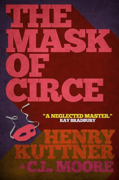Download The Mask of Circe Book
