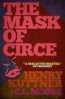 The Mask of Circe PDF