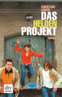 Das Heldenprojekt PDF