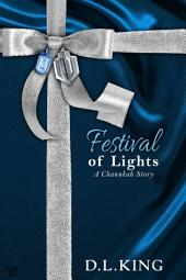Festival of Lights: Chanukah Erotica