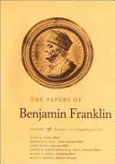 Download The Papers of Benjamin Franklin Book