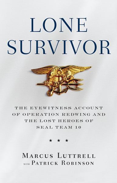 Download Lone Survivor Book