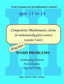 Practice Word Problems PDF