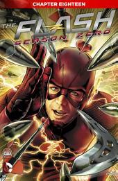 The Flash: Season Zero (2014-) #18