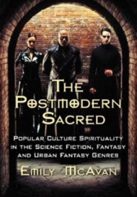 The Postmodern Sacred