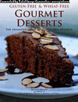 Gluten-Free & Wheat-Free Gourmet Desserts