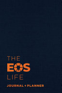 The EOS Life Journal and Planner