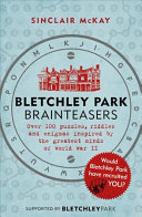 Bletchley Park Brainteasers PDF