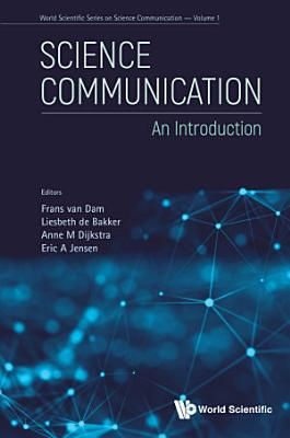 Science Communication  An Introduction PDF