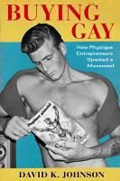 Buying Gay PDF