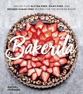 Bakerita Book