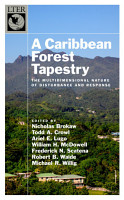 A Caribbean Forest Tapestry PDF