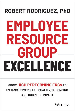 Employee Resource Group Excellence